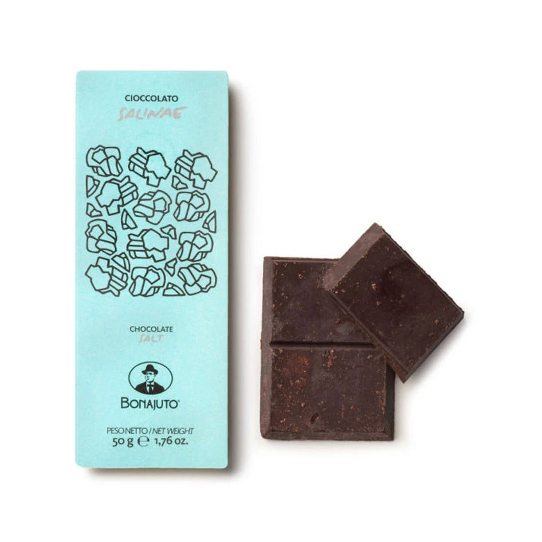 Bonajuto Marjoram Chocolate bar 45g
