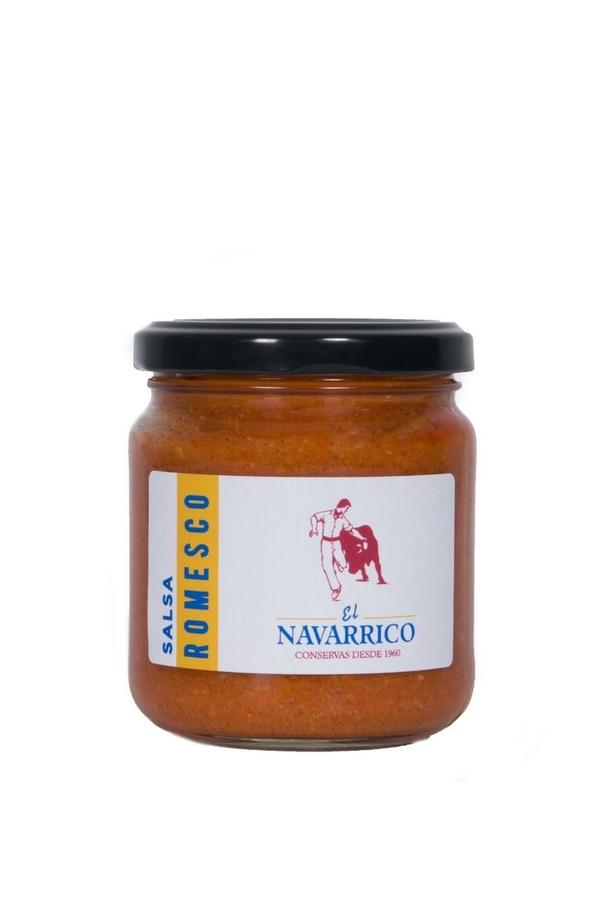 Navarrico Romesco Sauce 212ml