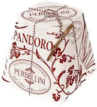 Load image into Gallery viewer, PERBELLINI Pandoro 850gr
