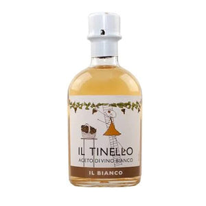 Il Tinello White Wine Vinegar