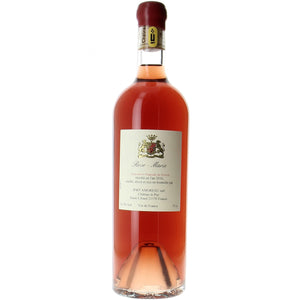 Le Puy Rose-Marie '16, Vin de France