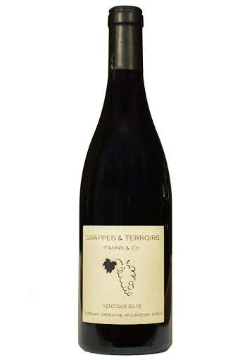 Grappes & Terroirs Thomas & Co 17, Ventoux AOC