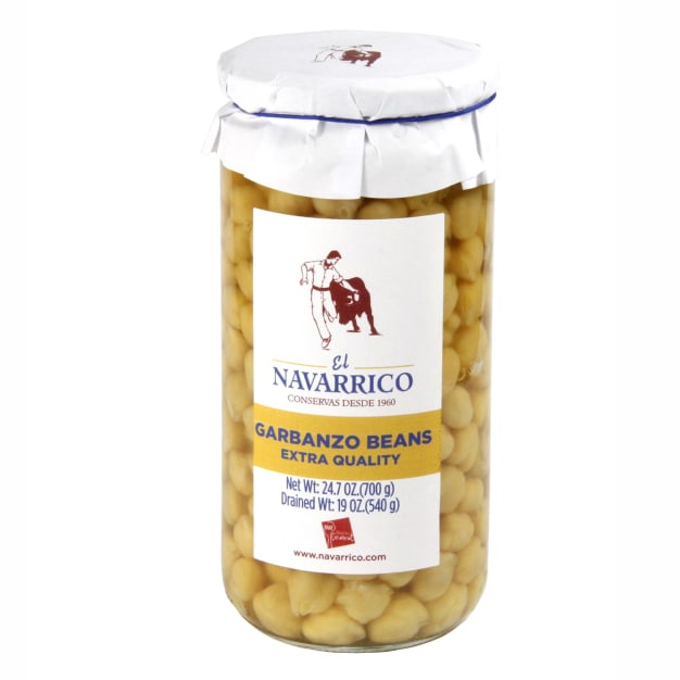 Navarrico Chickpeas 700ml