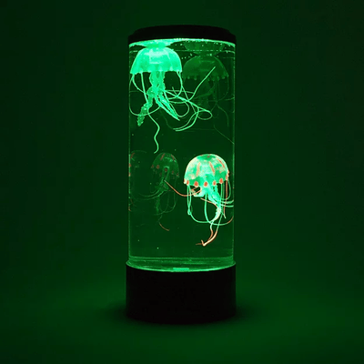 Cosmic Jellyfish Lamp - Cosmic Jelly