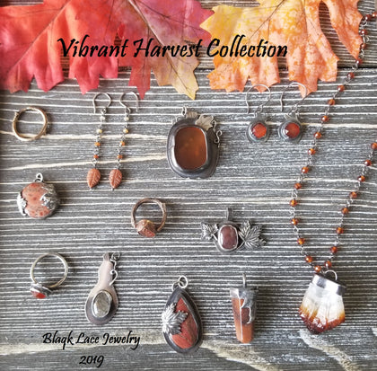 Vibrant Harvest Collection