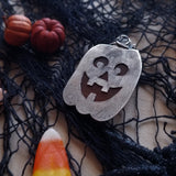 The Great Pumpkin Pendant - Cute & Happy Face