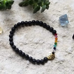 Rainbow Bridge Bracelet