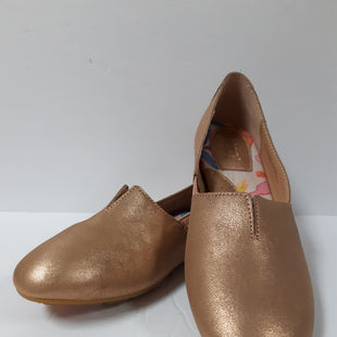 Primary Photo - BRAND: BORN STYLE: SHOES FLATS COLOR: ROSE SIZE: 6 SKU: 150-150119-9328