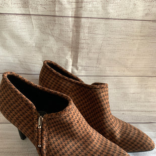 Primary Photo - BRAND: IMPO STYLE: BOOTS ANKLE COLOR: TWEED SIZE: 7.5 SKU: 150-15047-137863SIDE ZIP