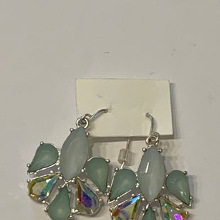 Primary Photo - BRAND:    CLOTHES MENTOR STYLE: EARRINGS COLOR: LIGHT BLUE SIZE: 2 OTHER INFO: BLUE STONES SKU: 150-150119-10315