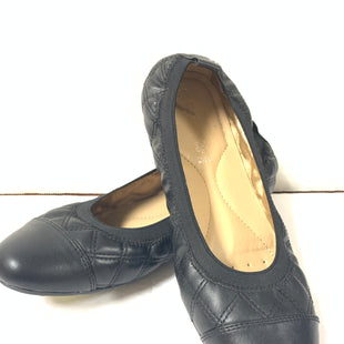 Primary Photo - BRAND: GEOX SHOES STYLE: SHOES FLATS COLOR: BLACK SIZE: 7.5 SKU: 150-150154-2738