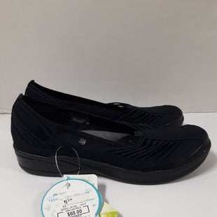 Primary Photo - BRAND: BZEES STYLE: SHOES FLATS COLOR: BLACK SIZE: 9 OTHER INFO: NEW! SKU: 150-150131-14316