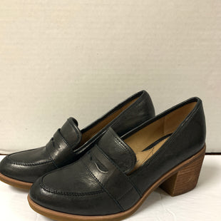 Primary Photo - BRAND: SOFFT STYLE: SHOES LOW HEEL COLOR: BLACK SIZE: 8 OTHER INFO: LOAFER SKU: 150-150135-21543 INCHES