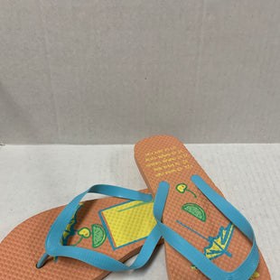 Primary Photo - BRAND:  CMF STYLE: FLIP FLOPS COLOR: ORANGE SIZE: 11 OTHER INFO: MAI TI SKU: 150-15047-143509