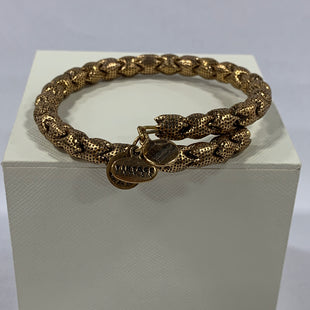 Primary Photo - BRAND: ALEX AND ANISTYLE: BRACELETCOLOR: GOLDOTHER INFO: ANTIQUE GOLDSKU: 150-150131-6036WRAP BRACELET