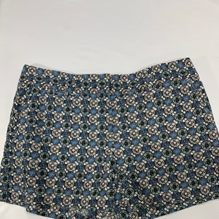 Primary Photo - BRAND: ANN TAYLOR LOFTSTYLE: SHORTSCOLOR: BLUESIZE: 6SKU: 150-150127-47962FRONT/2BACK POCKETSZIPPER AND TWO HOOK FRONT CLOSURE
