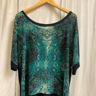 Primary Photo - BRAND: ANA STYLE: TOP SHORT SLEEVE COLOR: GREEN SIZE: XL SKU: 150-150133-714