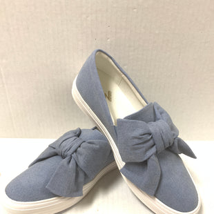 Primary Photo - BRAND: NINE WEST STYLE: SHOES FLATS COLOR: BLUE SIZE: 10 SKU: 150-150112-26131