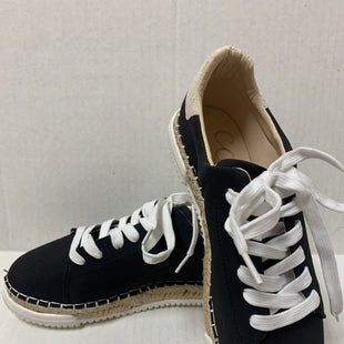 Primary Photo - BRAND:    CLOTHES MENTOR STYLE: SHOES FLATS COLOR: BLACK SIZE: 9 OTHER INFO: CCOCCI - SKU: 150-150131-15054