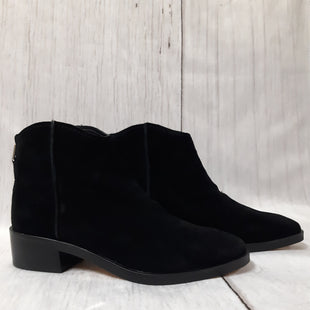 Primary Photo - BRAND: DOLCE VITA STYLE: BOOTS ANKLE COLOR: BLACK SIZE: 6 SKU: 150-15047-142996