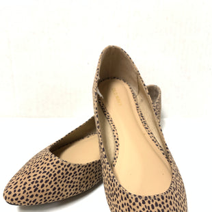 Primary Photo - BRAND: OLD NAVY STYLE: SHOES FLATS COLOR: ANIMAL PRINT SIZE: 10 SKU: 150-150131-14570