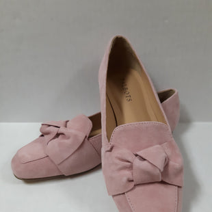 Primary Photo - BRAND: TALBOTS STYLE: SHOES FLATS COLOR: PINK SIZE: 7.5 SKU: 150-150119-9499