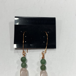 Primary Photo - BRAND:    CLOTHES MENTOR STYLE: EARRINGS COLOR: PINKGREEN SIZE: 1 OTHER INFO: STONES SKU: 150-15047-150079