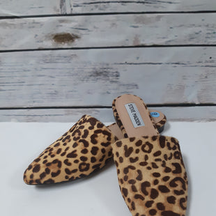 Primary Photo - BRAND: STEVE MADDEN STYLE: SHOES FLATS COLOR: ANIMAL PRINT SIZE: 6 SKU:
