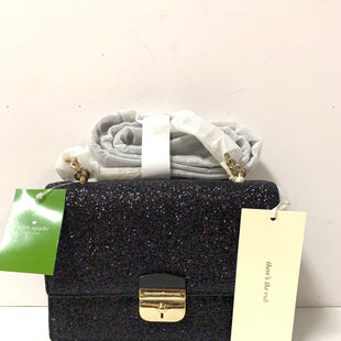 Primary Photo - BRAND: KATE SPADE STYLE: HANDBAG DESIGNER COLOR: SPARKLES SIZE: SMALL OTHER INFO: SUNSET LANE/NEW! SKU: 150-15098-35664