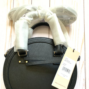 Primary Photo - BRAND: REBECCA MINKOFF STYLE: HANDBAG DESIGNER COLOR: BLACK SIZE: SMALL OTHER INFO: BREE CIRCLE CROSSBODY SKU: 150-15047-1440497 1/2X7 1/2
