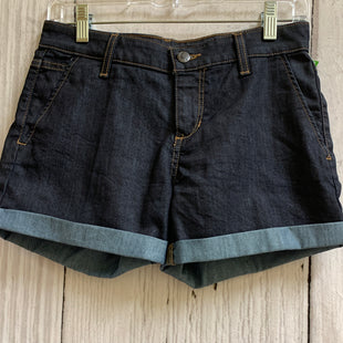 Primary Photo - BRAND: JOES JEANS STYLE: SHORTS COLOR: DENIM SIZE: 2 SKU: 150-15098-39387