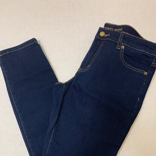 Primary Photo - BRAND: MICHAEL KORS STYLE: JEANS COLOR: DENIM SIZE: 6 SKU: 150-15098-39334