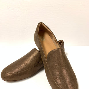 Primary Photo - BRAND: FITFLOP STYLE: SHOES FLATS COLOR: BROWN SIZE: 11 OTHER INFO: GLITTER SKU: 150-15098-36980