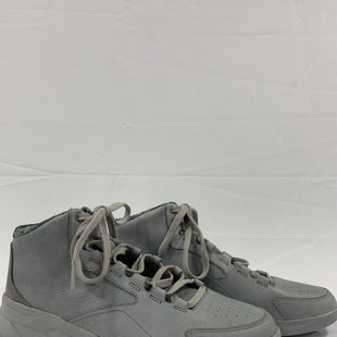 Primary Photo - BRAND: UNDER ARMOURSTYLE: SHOES ATHLETICCOLOR: GREYSIZE: 8.5SKU: 150-150112-17397