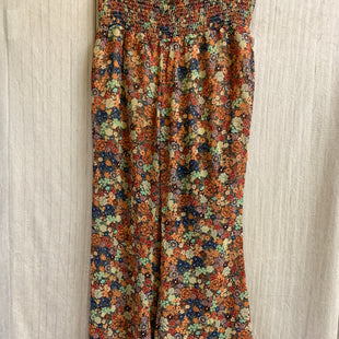 Primary Photo - BRAND: AMERICA RAG STYLE: PANTS COLOR: FLORAL SIZE: 4 SKU: 150-15047-141981