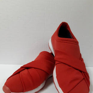 Primary Photo - BRAND:   CMC STYLE: SHOES FLATS COLOR: RED SIZE: 6.5 OTHER INFO: TRIHA DA LUA - SKU: 150-15047-146126
