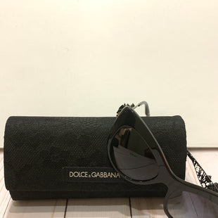 Primary Photo - BRAND: DOLCE AND GABBANA STYLE: SUNGLASSES COLOR: BLACK OTHER INFO: 4302 SKU: 150-15098-39386