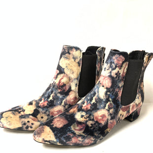 Primary Photo - BRAND: UNION BAY STYLE: BOOTS ANKLE COLOR: FLORAL SIZE: 7.5 SKU: 150-150135-729