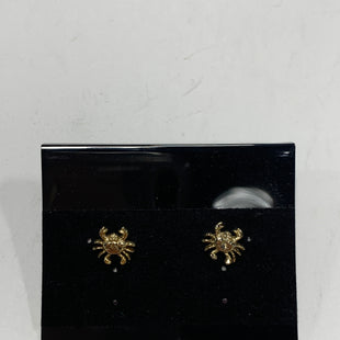 Primary Photo - BRAND:    CLOTHES MENTOR STYLE: EARRINGS COLOR: GOLD SIZE: 1 OTHER INFO: TINY CRABS SKU: 150-15047-146749