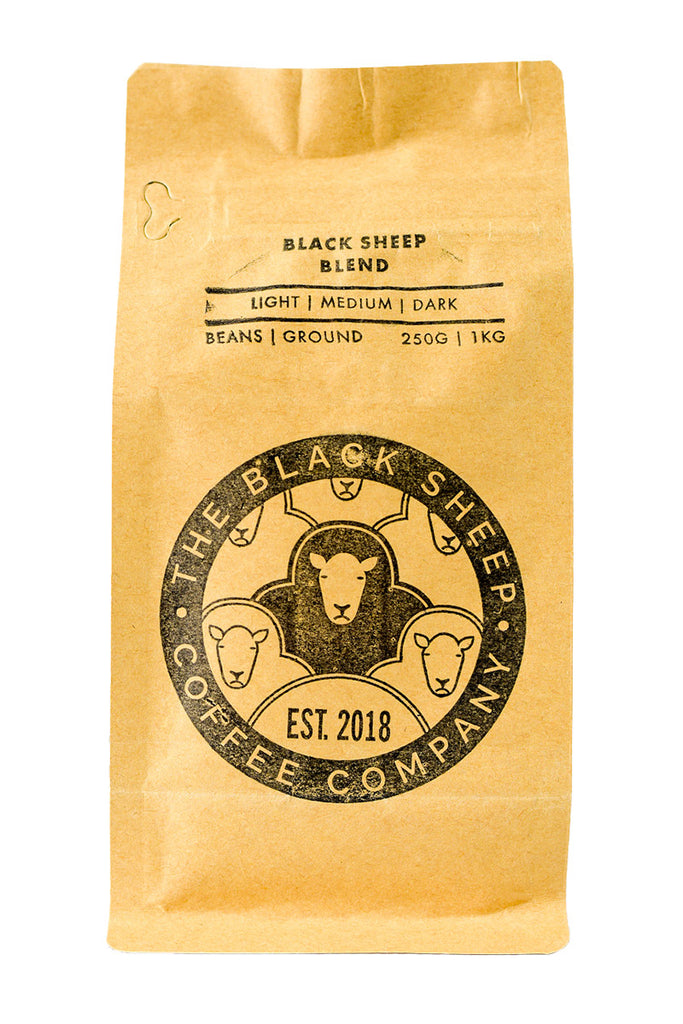 Black Sheep Coffee - Black Sheep Blend