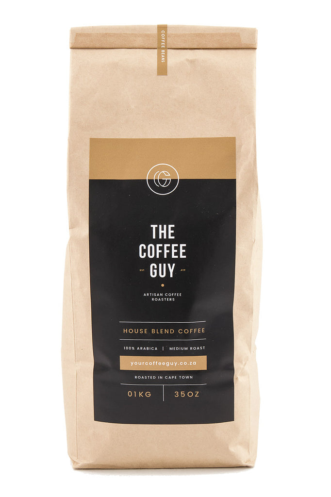 The Coffee Guy - House Blend