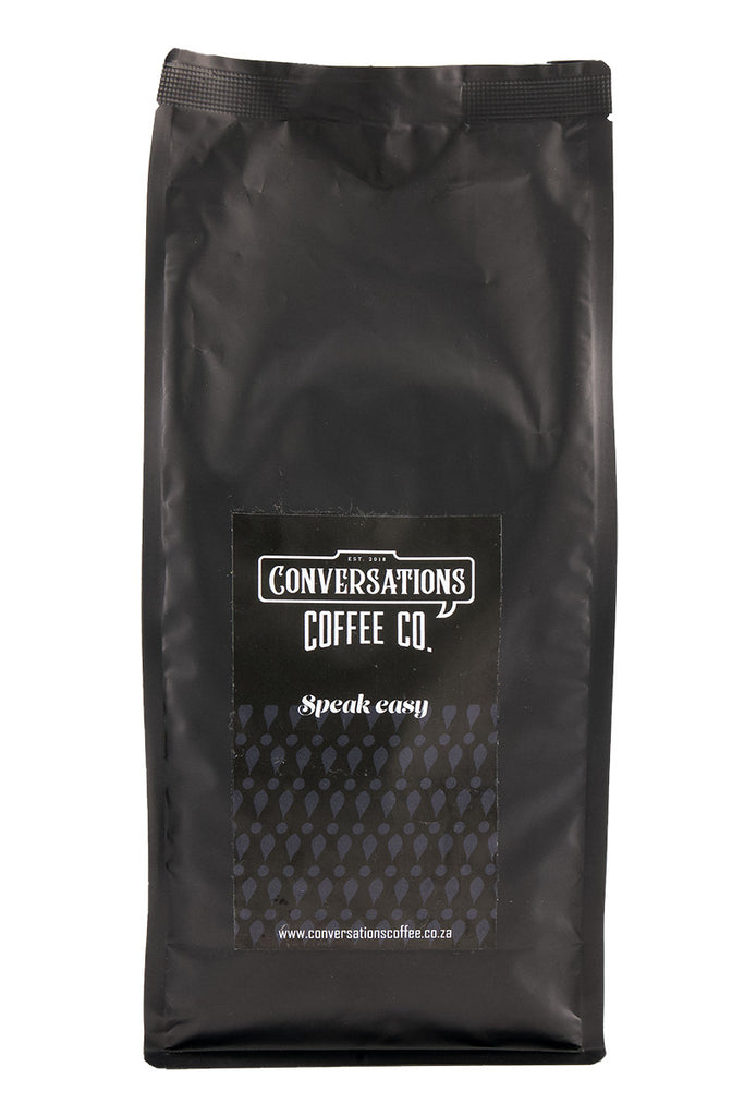 Conversations Coffee - Speakeasy House Blend
