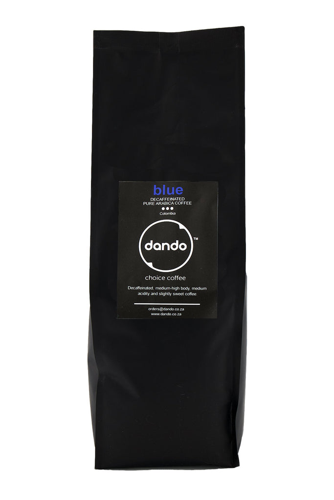 Dando Coffee - Blue
