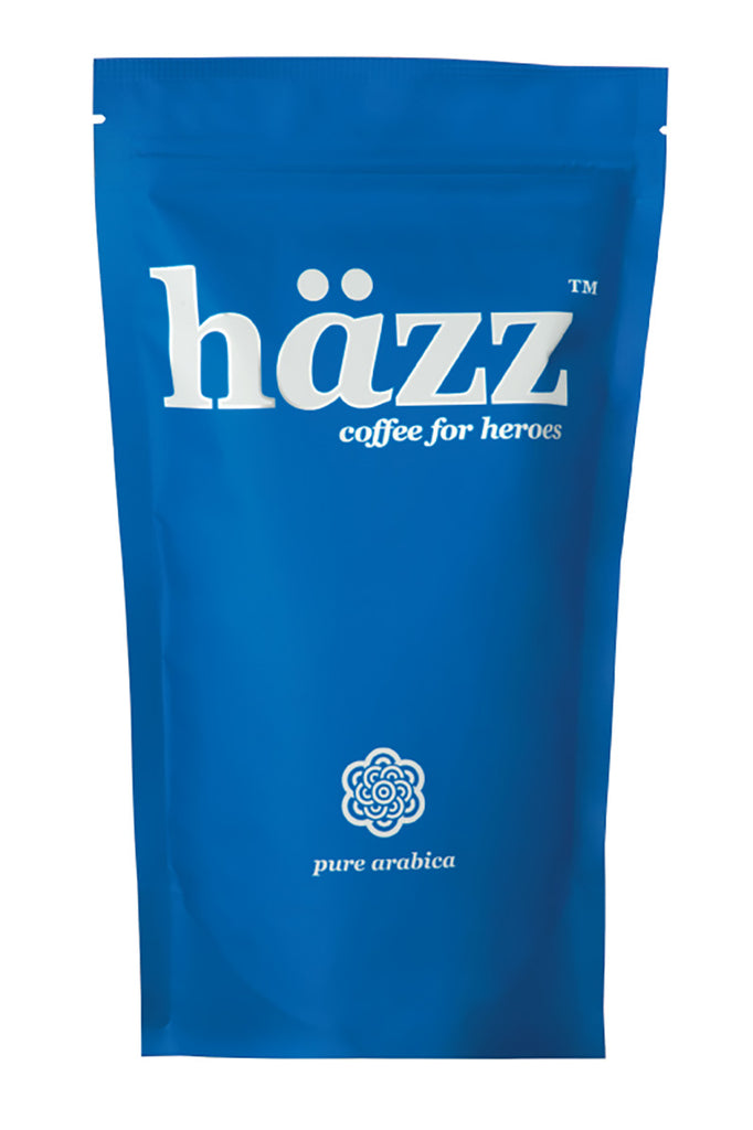 Hazz Coffee - Pure Arabica