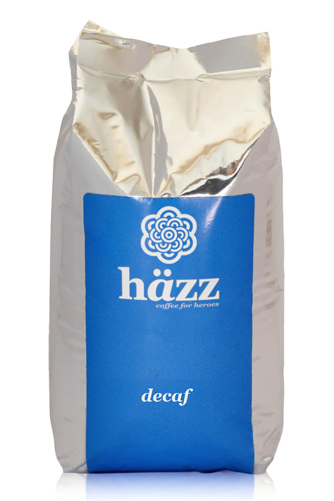 Hazz Coffee - Decaf