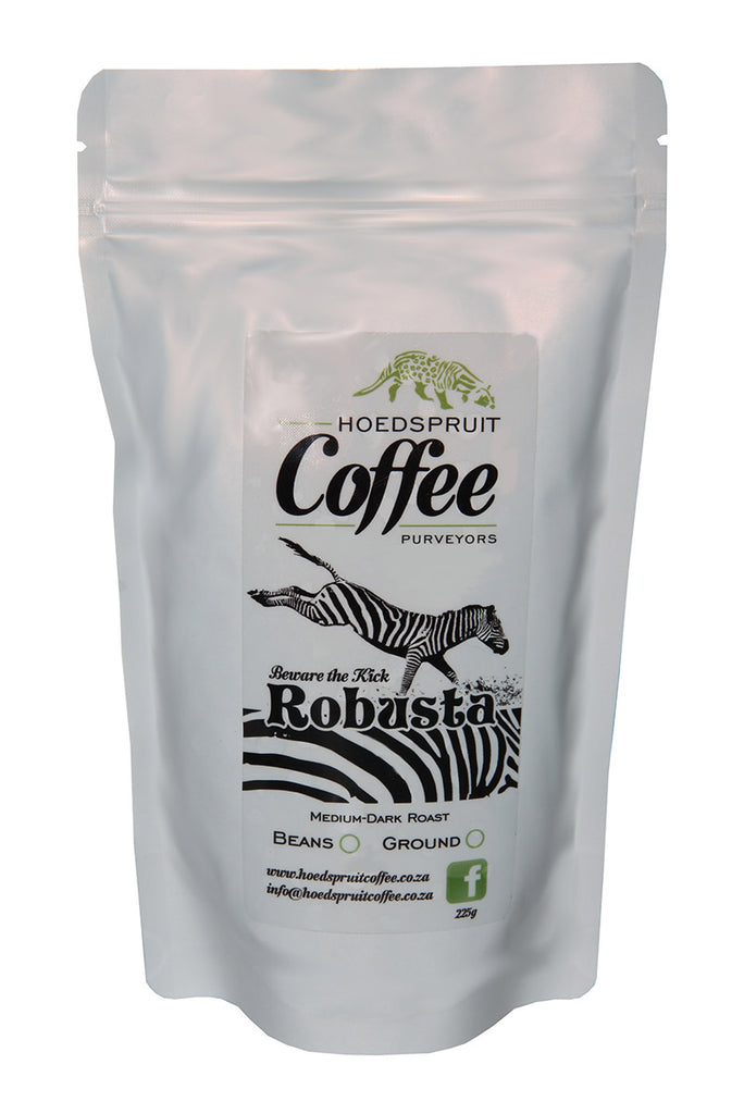 Hoedspruit Coffee - Robusta