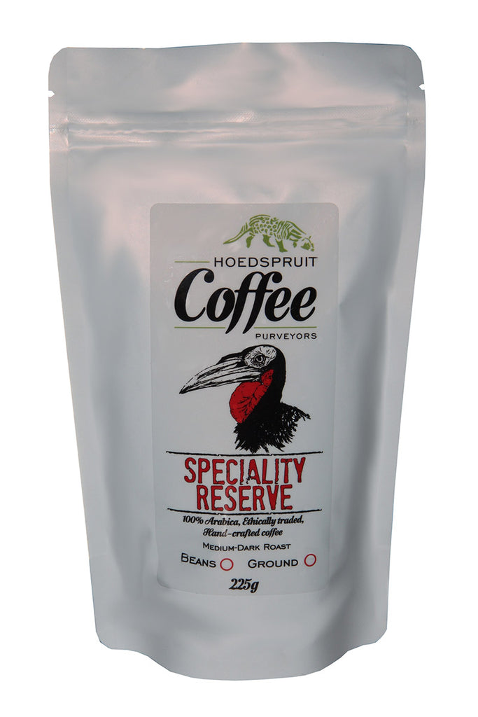 Hoedspruit Coffee - Speciality Reserve