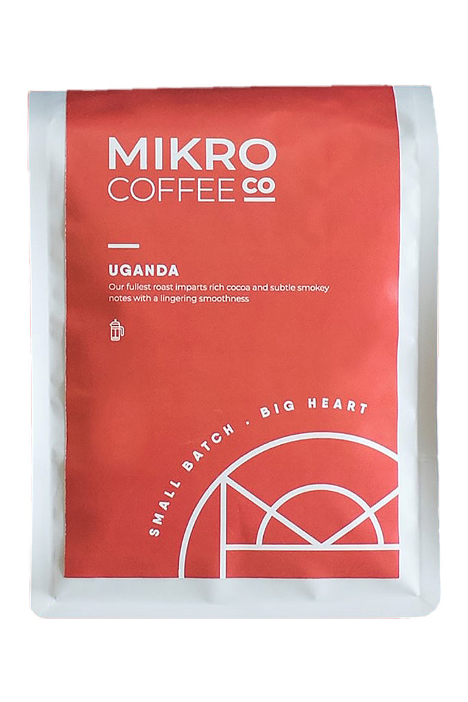 Mikro Coffee - Uganda Single Origin