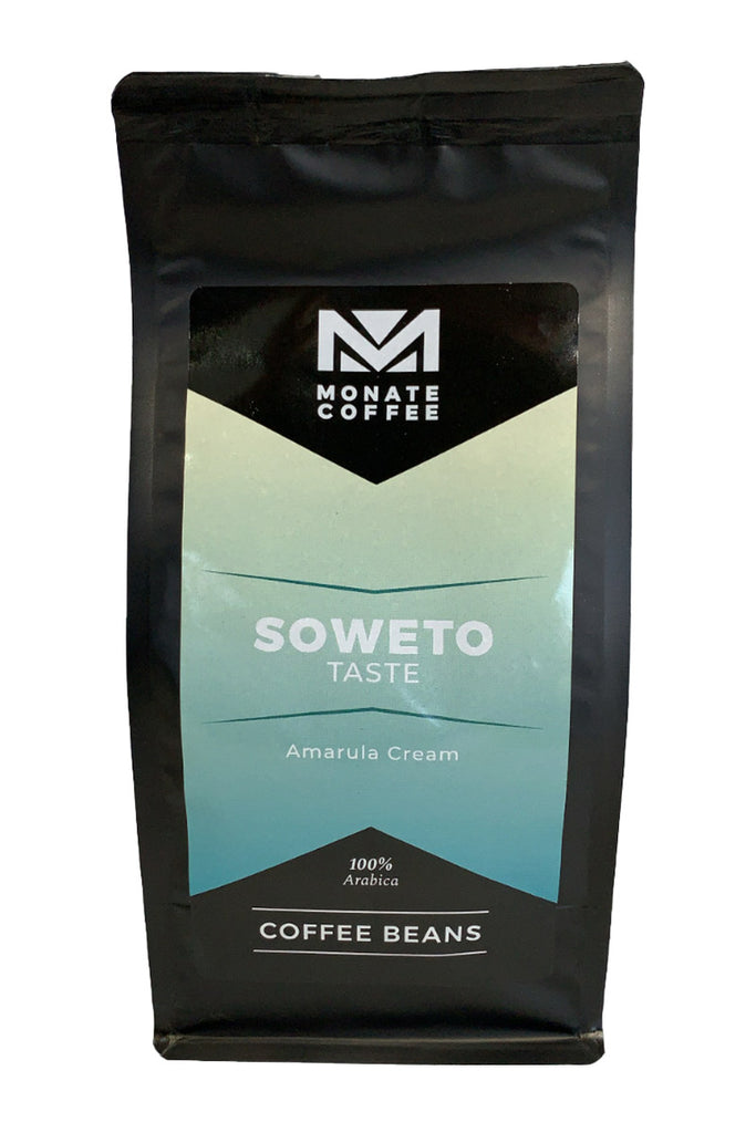 Monate Coffee - Soweto Taste