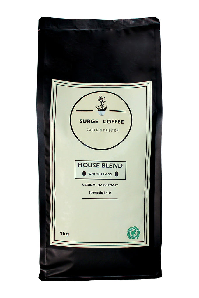 Surge Coffee - House Blend